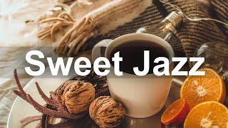 Sweet February Coffee Jazz - Happy Jazz and Bossa Nova Music for Coffee Break