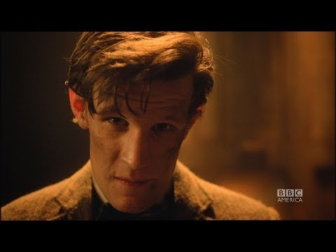 DOCTOR WHO New Season Fall 2012 Trailer Series 7