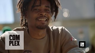 Danny Brown Cares About Rap More Than You Do | Complex