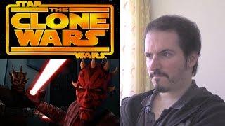 REACTION~ Star Wars: The Clone Wars - Obi-Wan Kenobi vs