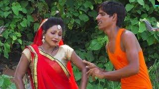 Dekha Bhola Ji Ke Nagri Me Bam Bolatha !! Inderjeet Raj !! New Kanwar Song 2017