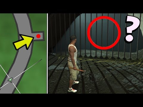 i found Ratman in GTA 5.. and here is proof!
