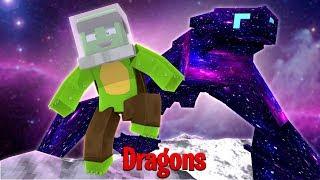 How To Tame A Polar Bear | Minecraft Adventure Map | Daikhlo