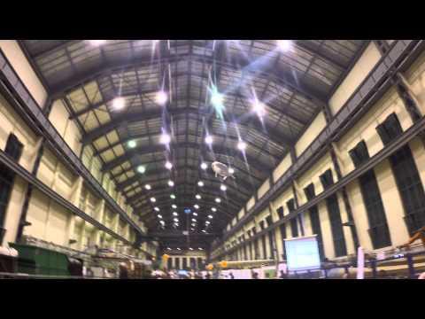LNDW 2015 Luftschiff Regatta Kowalski 3