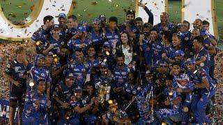 IPL 2017 Final: RPS vs MI