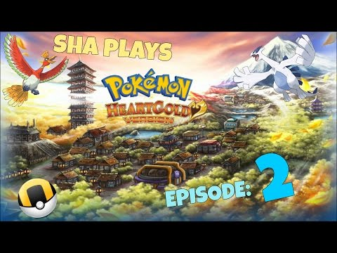 Pokemon HeartGold: Cheat Codes Part #2 (Desmume) Ultra HD