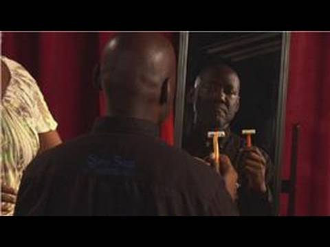 Men's Face Shaving Tips : How to Prevent Shaving Irritation
