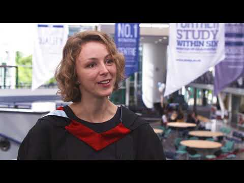 Online BSc (Hons) Psychology – What advice would you give someone looking to study? - Regina Holler