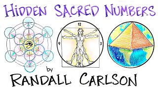 HIDDEN MATHEMATICS - Randall Carlson - Ancient Knowledge of Space, Time & Cosmic Cycles