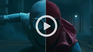 Spider man Homecoming Animating Spider man