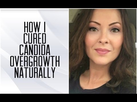 How I Cured Candida Overgrowth Naturally