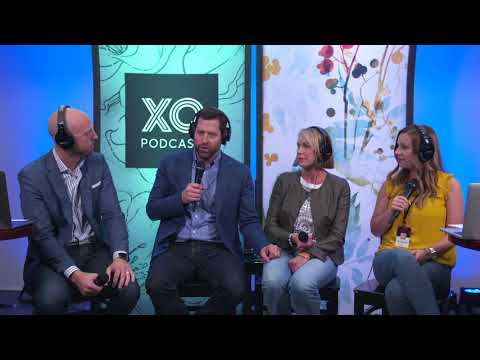 XO Marriage Podcast #29: XO with Garrett and Andrea Booth