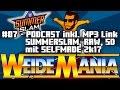 Weidemania 07 Summerslam 2016 Raw Smackdown Live Podcast Ink