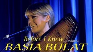 Basia Bulat - Before I Knew - Live in Toronto