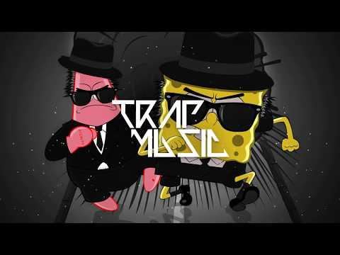 SPONGEBOB GETS LIT (Trap Remix)