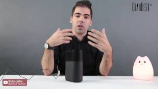Gearbest Review: Xiaomi Mi R1D WiFi Router - Router and Multimedia Hub