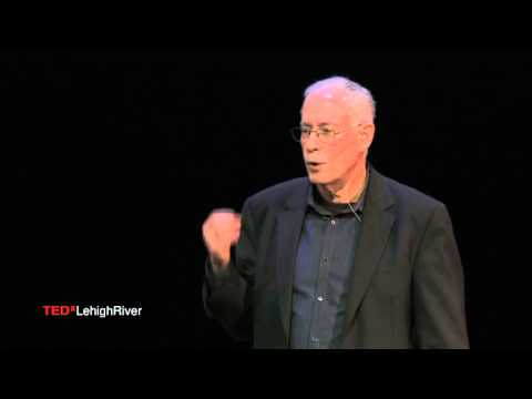 The power of the apology | Robert M. Gordon | TEDxLehighRiver