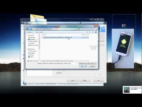 Software Update: Instalación 4.1.2 Jelly Bean Galaxy S3 [ Final Oficial ]