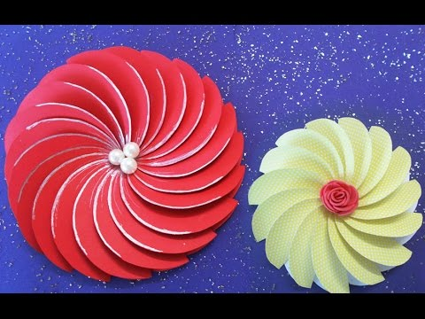 DIY Christmas Ornaments : How to Make Diwali/ X-Mas Home Decoration | Christmas Decoration Ideas