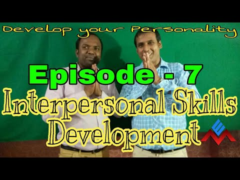 Interpersonal skills Development || English Speaking Course || Basic English Grammar in odia