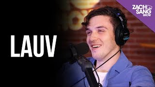 Lauv talks I Like Me Better, Demi Lovato and Lost in the Light