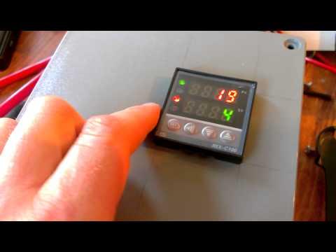 DIY PID Temperature  Controller