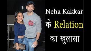 नेहा कक्कड़ के रिलेशन का खुलासा|Himansh Kohli & Neha Kakkar the new Jodi in town!