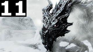 Skyrim Part 11 Alduin S Bane Read The Elder Scroll Defeat Alduin Walk