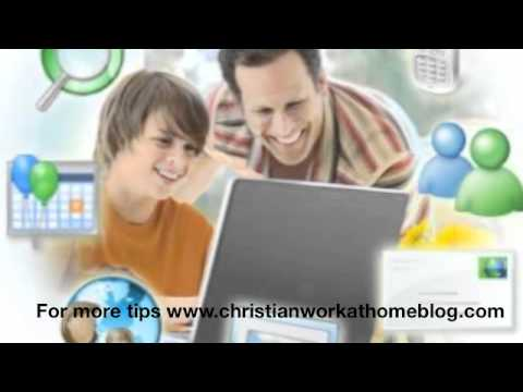 Tips to Get Your Christian Blog Sites Started