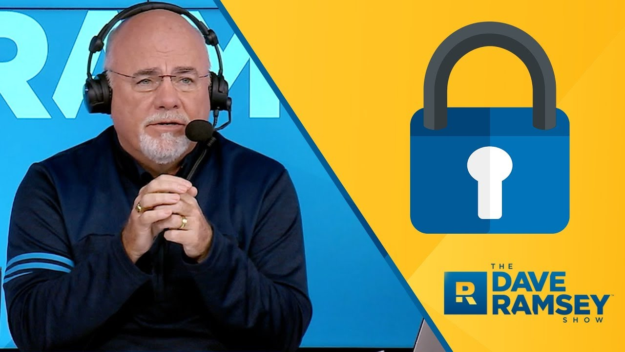Why You're Still Stuck In The Middle Class - Dave Ramsey Rant