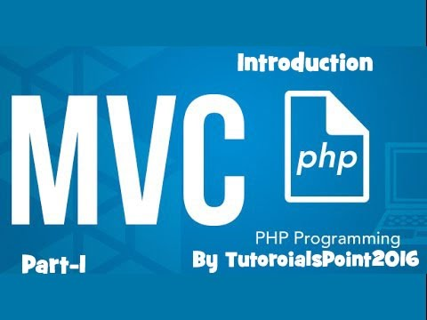 Build a PHP MVC Application: Introduction | Part 1