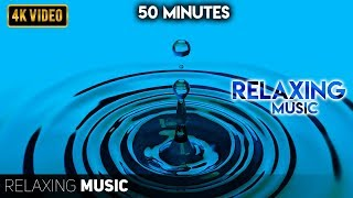 50 Minutes of Satisfying Relaxing Music - Stress Relief, Relaxing Music, Deep Sleeping Music