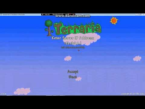 (Server Closed Due to computer crash) come join my terraria server