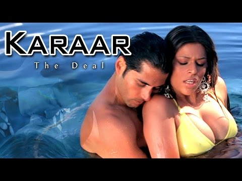 Xxx Mp4 Karar The Deal 2014 HD Tarun Arora Mahek Chhal Hindi Full Movie With Eng Subtitles 3gp Sex