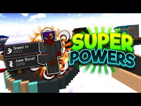 Youtube Rank SUPER POWERS