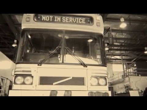 Melbourne Mobile Shower Bus