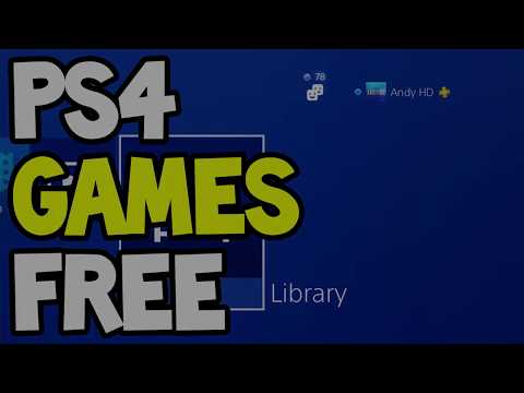 (IT ACTUALLY WORKS!) How To Get FREE PS4 GAMES GLITCH - HOW TO GET ANY PS4 GAME FREE (NO DEMO) 2017