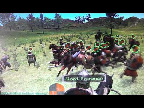 Mount and Blade Warband Part 005: Renown raising and monetary issues
