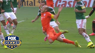 89th Most Memorable World Cup Moment: 'No Era Penal' | Top World Cup Moments | FOX SOCCER