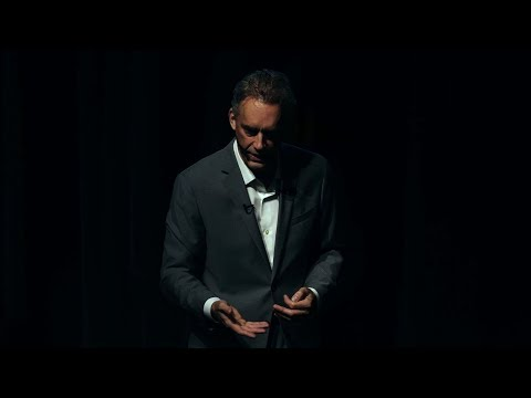 Jordan Peterson - What the Hell is Controlling Your Interests?