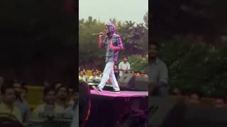 Bohemia rap by fan moti lal  college Hiteshwar dutt