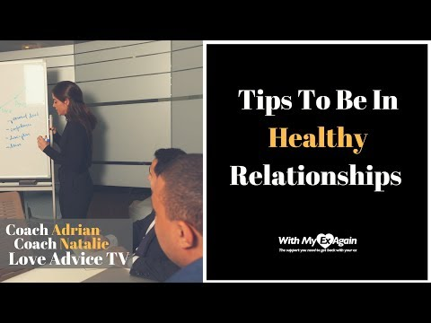 How To Stay Happy In A Relationship