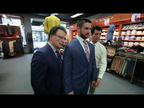 Brascia's Tailors - Made to Measure Mens Suits Vancouver