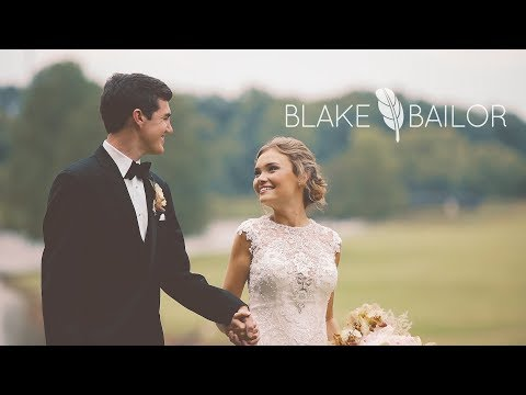 Father of the Bride will Make You Cry | Oklahoma wedding video