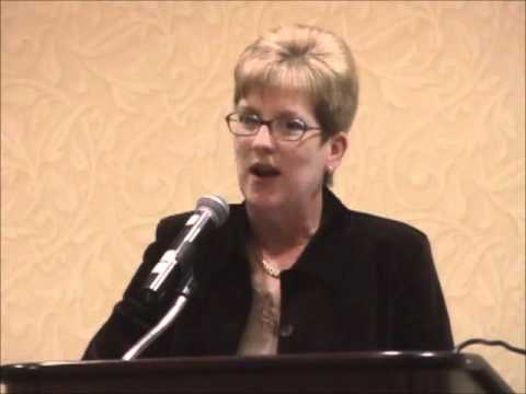 Mother speaks on Paxil Withdrawal at the ISEPP Annual Conference