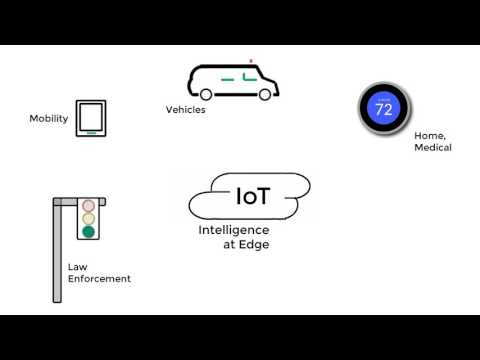 IoT will continue to change IT