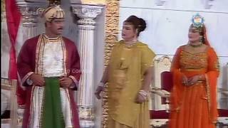 Best Of Nasir Chinyoti and Afzal Khan Pakistani Stage Drama Full Comedy Funny Clip