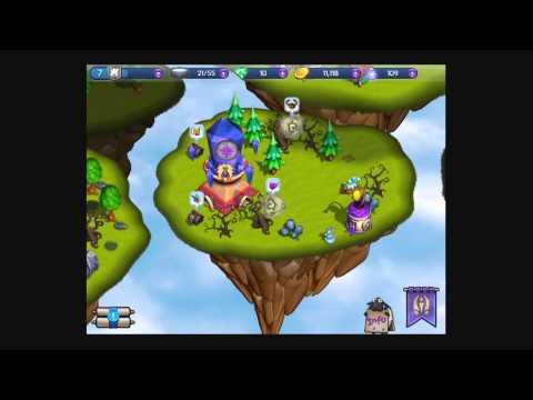 Classic Game Room - SKYLANDERS LOST ISLANDS review