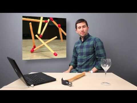 Arduino High Speed Photography Trigger