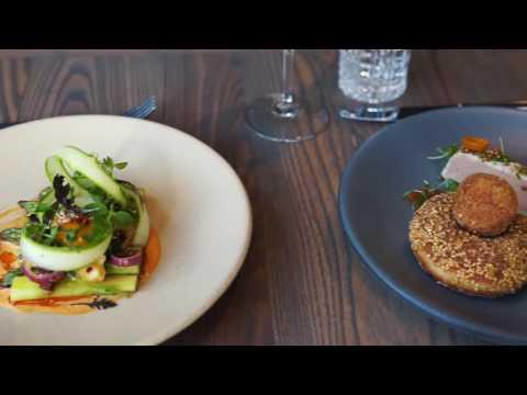 Arroz Restaurant Teaser - LeadingDC